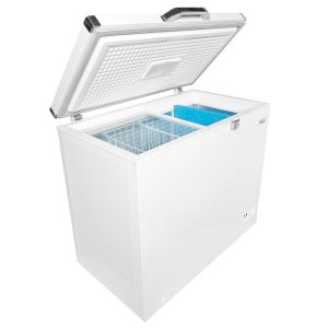 140 LITERS CHEST FREEZER, WHITE- CF/231 photo