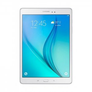 SAMSUNG Galaxy Tab A 10.1-inch 16GB 4G LTE Tablet - White T585 photo