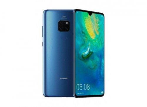 Huawei Mate 20 Pro 6GB RAM/128GB ROM  Phone - Blue/Twilight/Emerald Green/bLACK By Huawei
