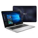 Asus X556U Intel CI7 7500u, 4GB RAM, 1TB ROM, 15.6 Inch Display – Dark Blue By Asus