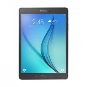 SAMSUNG Galaxy Tab A 10.1-inch 16GB 4G LTE Tablet - Grey T585 photo