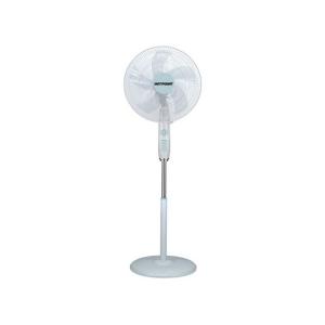 """Von HFS660U/VSNC6620L 16"""" Floor Standing Fan - White photo"""