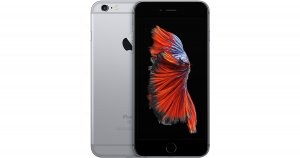 Apple iPhone 6s Plus 128GB, 12MP Free Delivery photo