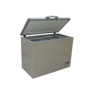 MIKA Deep Freezer, 280L, Silver Grey MCF300SG (SF380SG) photo