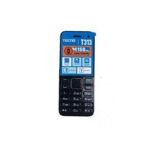 Tecno T313, 1.77′ Display, 1150 MAh Battery, Dual Sim photo