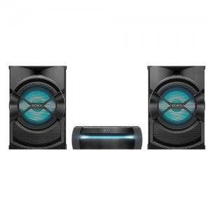 Sony Shake X30D High Power Audio System with DVD photo