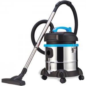 RAMTONS WET AND DRY VACUUM CLEANER- RM/553 photo