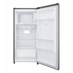 GN-Y201SLBB 170L 1-Door Refrigerator with Larger Capacity By LG