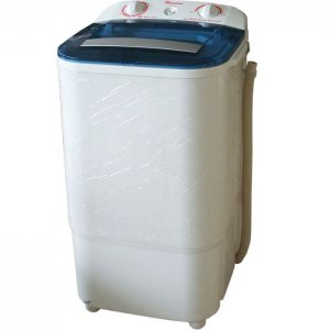 RAMTONS SINGLE TUB SEMI AUTOMATIC 6KG WASH ONLY-RW/129 photo