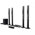 Sony BDV-N9200W Real 5.1ch Dolby Digital 4K Wireless Tall boy Blu-ray Home Theatre System By Sony
