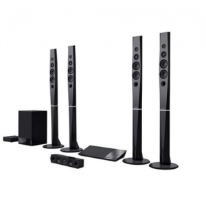 Sony BDV-N9200W Real 5.1ch Dolby Digital 4K Wireless Tall Boy Blu-ray Home Theatre System photo