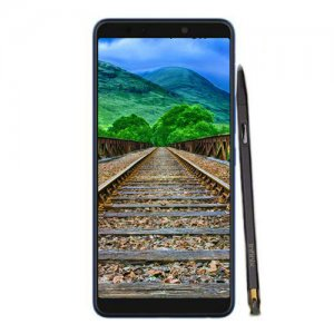 "Infinix Note 5 Stylus  6.0"" 4GB RAM 64GB ROM 16MP+16MP  photo"