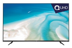 TCL 65 inch P6 QUHD Android TV 65P6US photo
