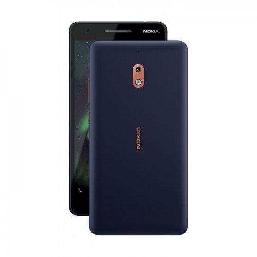 "Nokia 2.1 LTE 5.5"" 8+5MP 1GB RAM 8GB ROM 4000mAh By Nokia"