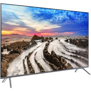 Samsung 82 inch  HDR 4K UHD Smart LED TV UA82MU8000 photo