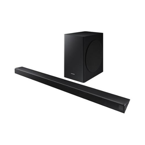 Samsung HW-R650 340W 3.1-Channel Soundbar System  + Wireless Subwoofer By Samsung