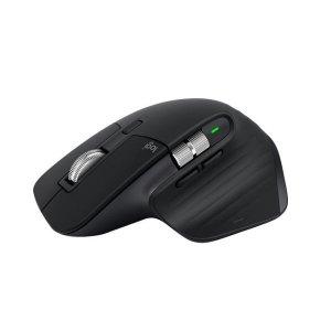 Logitech MX Master 3 Wireless Mouse photo