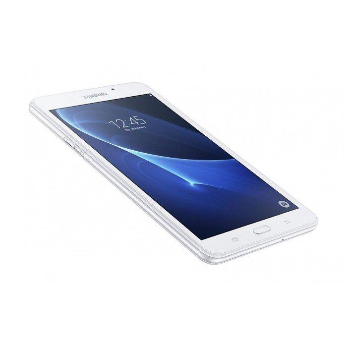 SAMSUNG Galaxy Tab A 7-inch 8GB 1 5GB RAM 5MP CAM 4G LTE Tablet - Whit