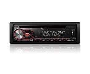 Pioneer DEH-X4850FD iPod USB AUX CD Player photo