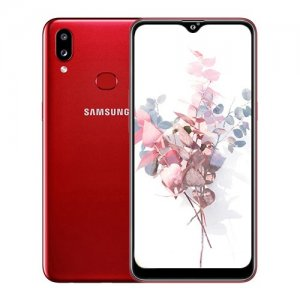 "Samsung Galaxy A10s (A107) Smartphone: 6.2"" inch - 2GB RAM - 32GB ROM - 13MP+2MP Dual Camera - 4G - 4000 mAh Battery photo"