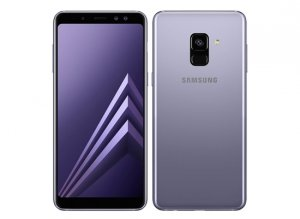Samsung Galaxy A8 2018 32GB 5.6' 16MP BACK 16+8MP Front Free Delivery photo