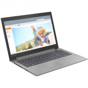 "Lenovo Ideapad 330-141KB i3 7020u 2.3ghz/4gb/1TB/DVDRW/14""/Dos/Platinum grey  photo"