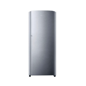 Samsung RR21J3146SA/S8 Single Door Fridge, 183L- Metal Graphite photo