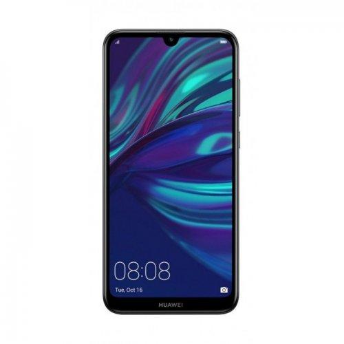 "Huawei Y7 Prime (2019) 6.26"" Inch - 3GB RAM - 64GB ROM - 13MP+2MP Dual Camera - 4G LTE - 4000mAh Battery By Huawei"