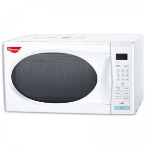 20 LITERS DIGITAL MICROWAVE WHITE- RM/237 photo