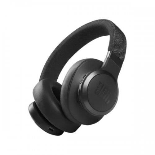 JBL Live 660NC Over-Ear Adaptive Noise Cancellation Wireless Headphone  By JBL