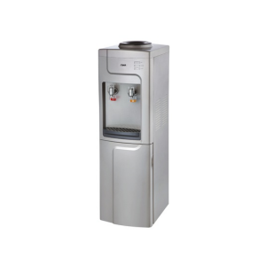 MIKA Water Dispenser, Standing, Hot & Normal, Silver & Grey MWD2203/SGR photo
