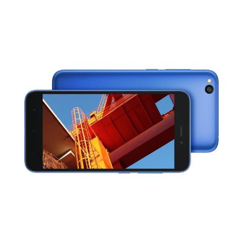 "Xiaomi Redmi Go - 5.0"" inch - 1GB RAM - 8GB ROM - 8MP Camera - 4G LTE - 3000 mAh Battery By Redmi"