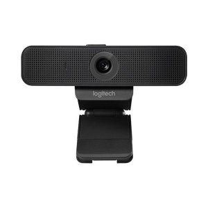 Logitech C925E BUSINESS WEBCAM  With 1080p & Integrated Privacy Shutter photo