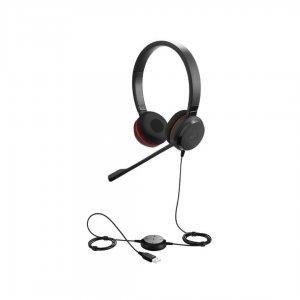 Jabra Evolve 30 II MS Headset photo