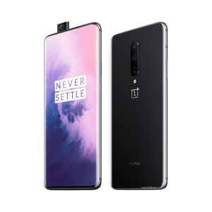 Oneplus 7 Pro 8GB RAM 128GB ROM 48 MP + 8 MP + 16 MP TRIPLE CAMERA photo