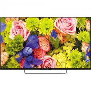 Sony 50 inch  Full HD Smart LED TV KDL50W800C photo
