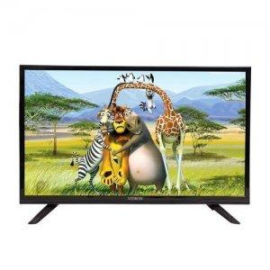 """Vitron 24"""" HTC 2446 - Digital LED TV - Black photo"""