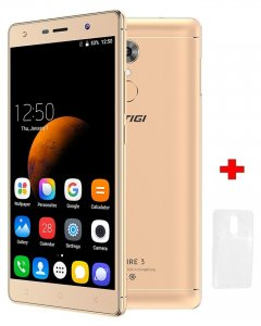 "XTIGI INSPIRE 3 - 5.5"" 4g 16GB 3GB RAM 13+8MP Free Delivery photo"