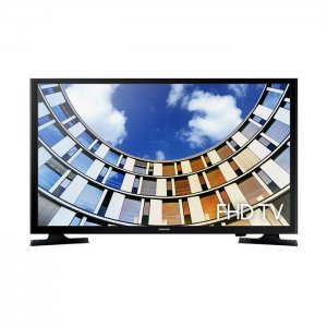 "Samsung UA49M5000AK 49"" LED TV FHD - Digital photo"
