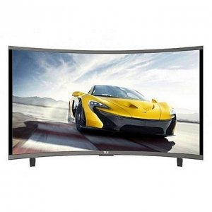 TLS 49 INCH Curved UHD/4K Smart - Digital TV TLS_SU49 Free Delivery photo