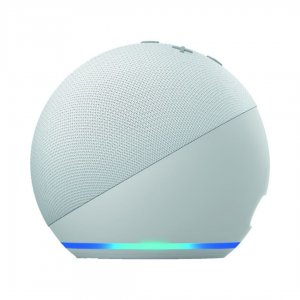 Amazon Echo Dot (4th Generation) photo