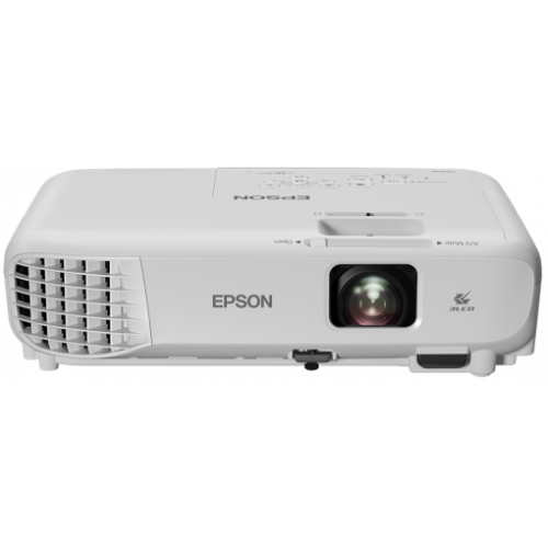 EPSON EB-S05 PROJECTOR By Epson