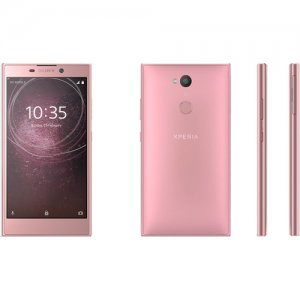 "Sony Xperia L2 Smartphone: 5.5"" Inch - 3GB RAM - 32GB ROM - 13MP Camera - 4G LTE - 3300 MAh Battery photo"