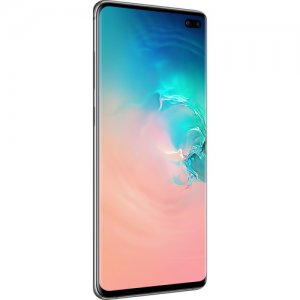 "Samsung Galaxy S10+ 6.4"" 128GB/8GB RAM 4100 mAh Battery photo"