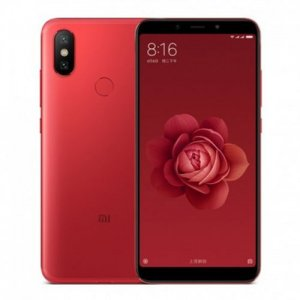"Xiaomi Mi A2 (6X) Smartphone: 5.99"" Inch - 6GB RAM - 128GB ROM - 12MP+20MP Dual Camera - 4G LTE - 3000 MAh Battery photo"