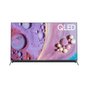 55C815 TCL 55 Inch QLED 4K  ANDROID SMART TV  With Onkyo Audio photo