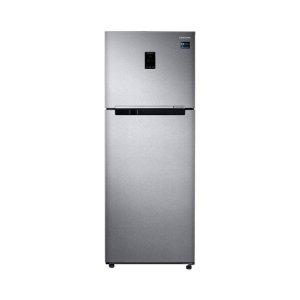 Samsung RT34K5552S8 Top Mount Freezer Refrigerator 302L - Silver photo