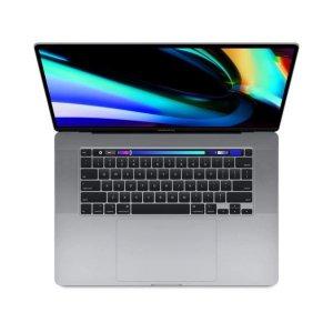 "Apple 16"" MacBook Pro 2.3 GHz Intel Core I9 8-Core (9th Gen) 16GB Of 2666 MHz DDR4 RAM  1TB SSD (Late 2019, Silver)-MVVK2LL/A photo"