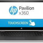 HP Pavilion x360 – 15-br052od 2.4ghz 8GB 1TB WiFi BT 15.6″ Touch photo