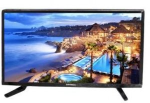 Sayona 24 Inch Sy Led24  Digital Free To Air Hd - Led Tv - Black photo